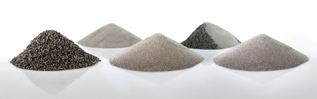 AMETEK Specialty Metal Products (SMP) will present its atomized metal and titanium powders at POWDERMET 2019