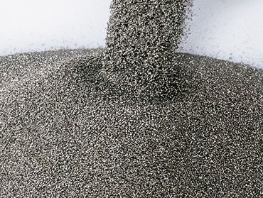 Tool steel powder in the M, D, and T grades optimized for performance in automotive parts